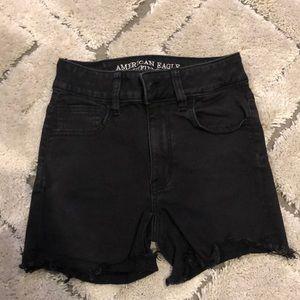 Lightly worn American Eagle shorts
